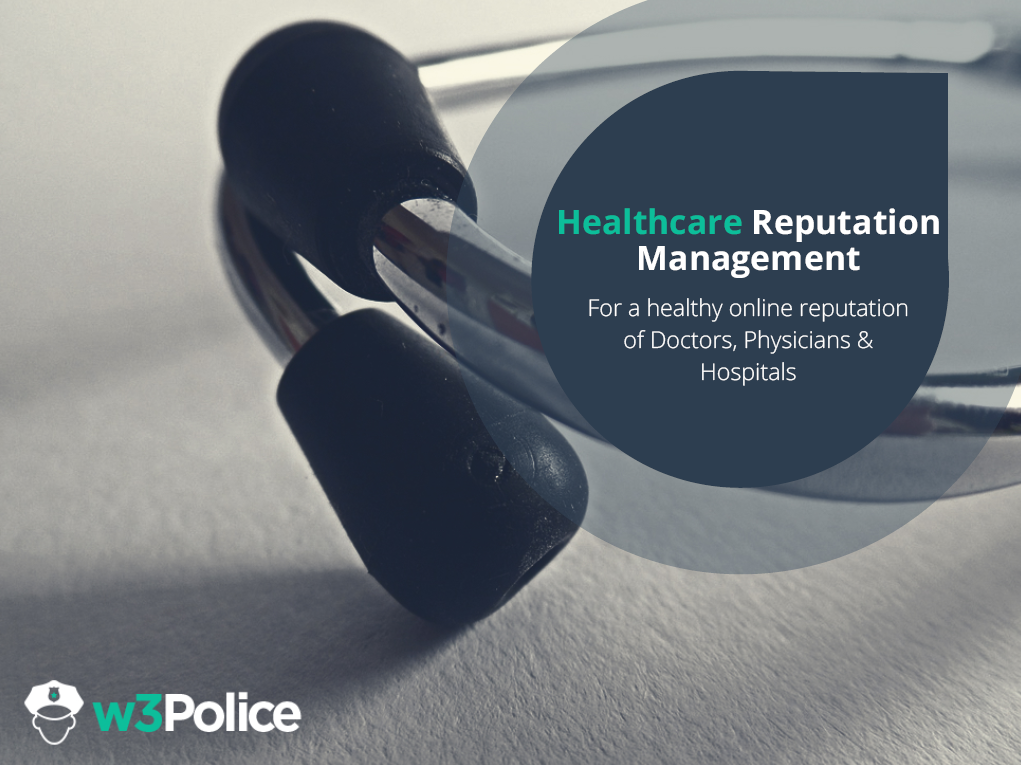 Hospital Online Reputation Management